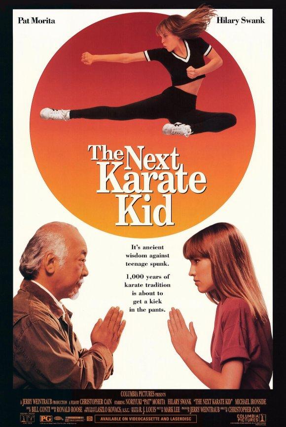 Karate Kid  Free Online Movie