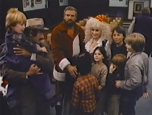 Rocky Mountain Christmas Cast.A Smoky Mountain Christmas Or Dolly Vs The Witch Woman