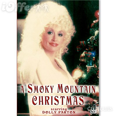 �a smoky mountain christmas� or �dolly vs the witch woman
