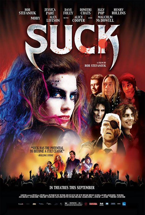 The Movie Suck 79