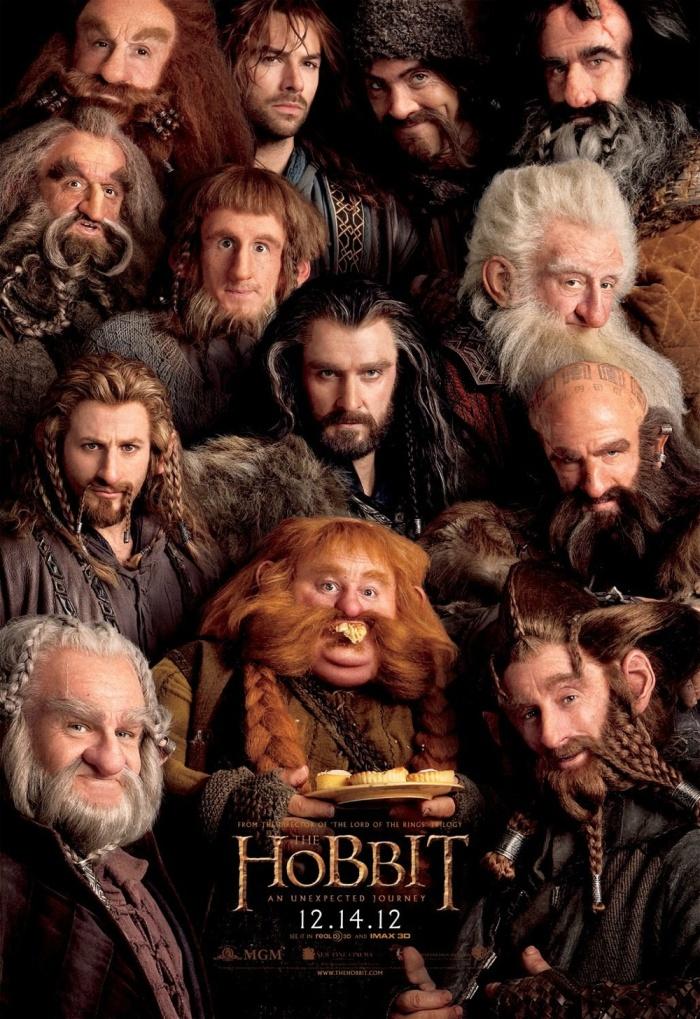 hobbit-dwarves-poster