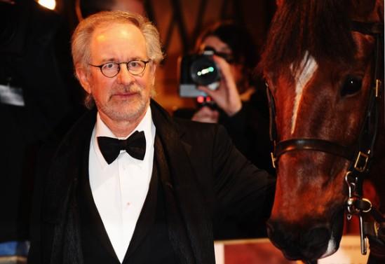 Steven+Spielberg+War+Horse+UK+Premiere+jcd4PEi3_cul