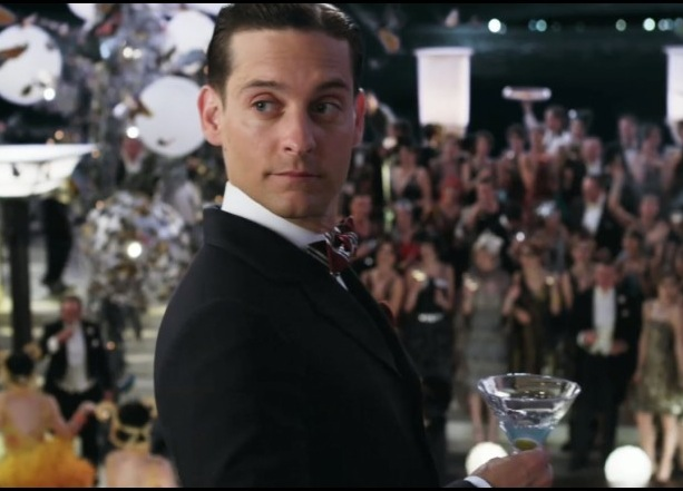 nick carraway an immoral narrator Nick carraway, the story's narrator, has a singular place within the great gatsby first, he is both narrator and participant part of fitzgerald's skill in the great.