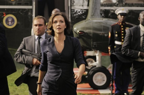 White-House-Down-Maggie-Gyllenhaal-600x398