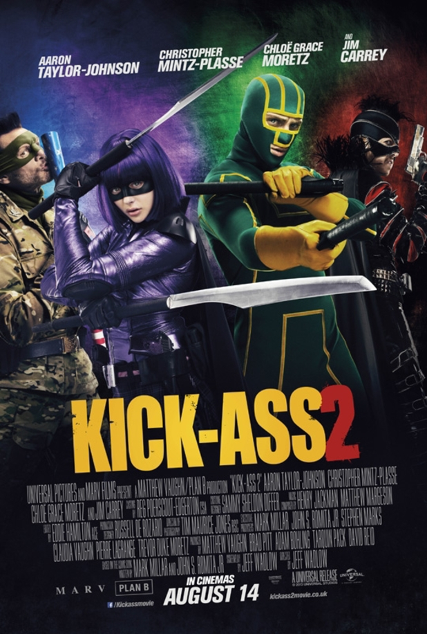 Kick-Ass 2 eller Kiss-Ass Jim Carey My Fuckin Review-9375