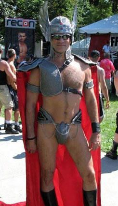 Gay-Thor