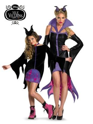Vile-Villains---Maleficent