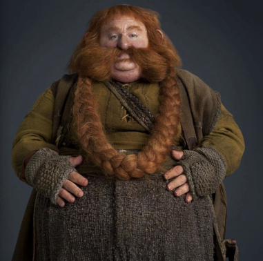 09-Stephen-Hunter-as-Bombur