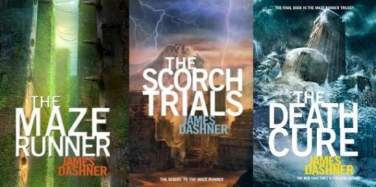 maze-runner-trilogy