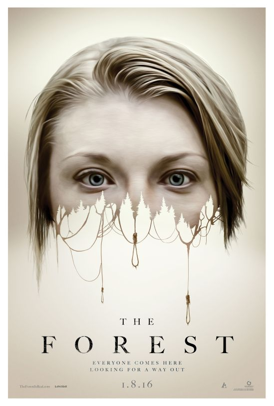 The-Forest-Movie-Poster-Natalie-Dormer